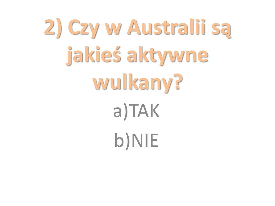 3) Które marki pochodzą z Australii? a)Reserved b)UGG c)Aussie d)Roxy e)Adidas