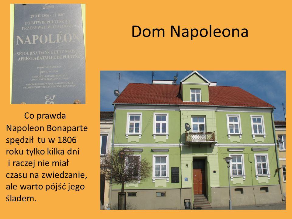 Dom Napoleona