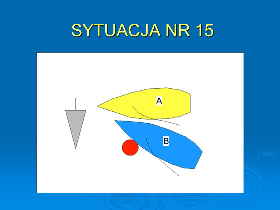 SYTUACJA NR 15
