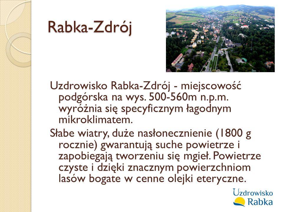 Rabka-Zdrój