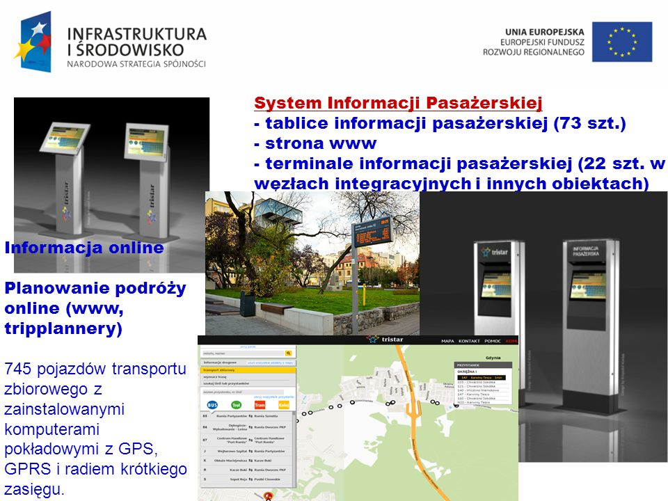 System Informacji Pasażerskiej