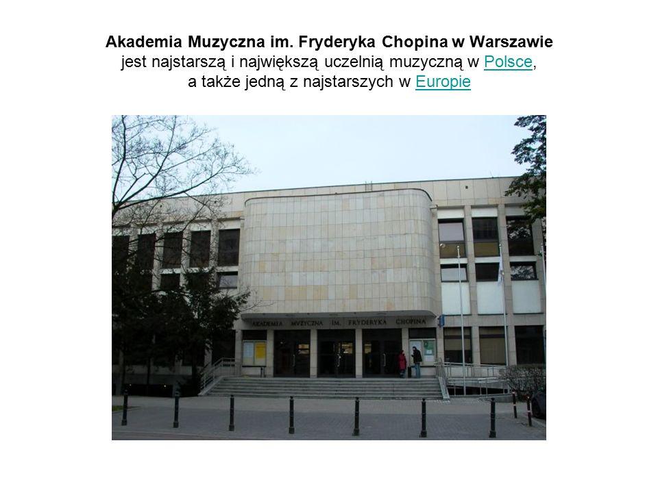 Akademia Muzyczna im.
