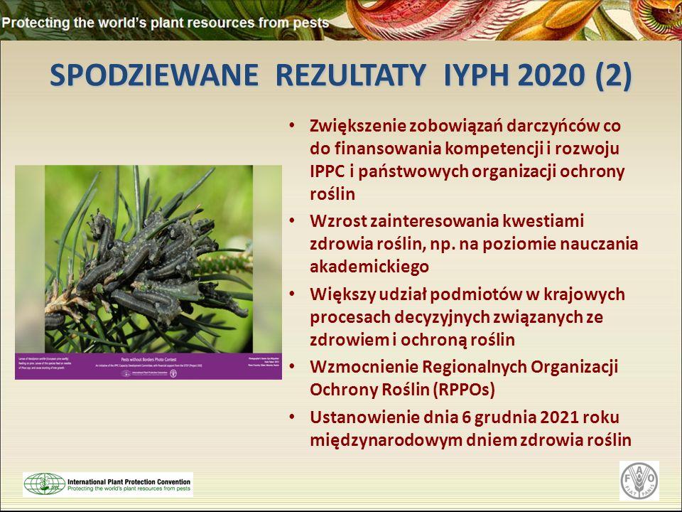 SPODZIEWANE REZULTATY IYPH 2020 (2)
