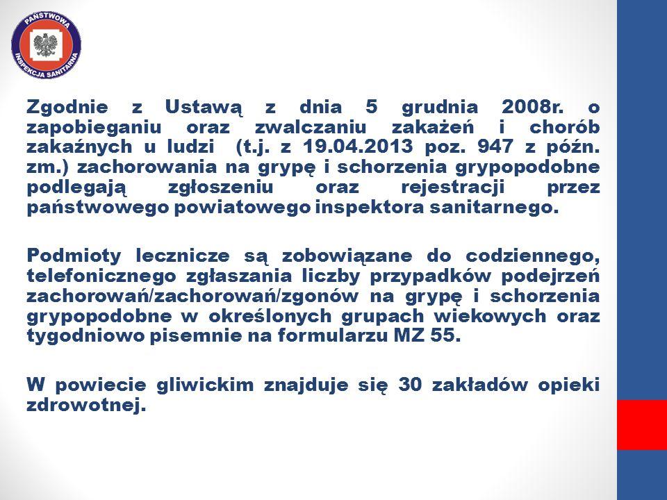Zgodnie z Ustawą z dnia 5 grudnia 2008r