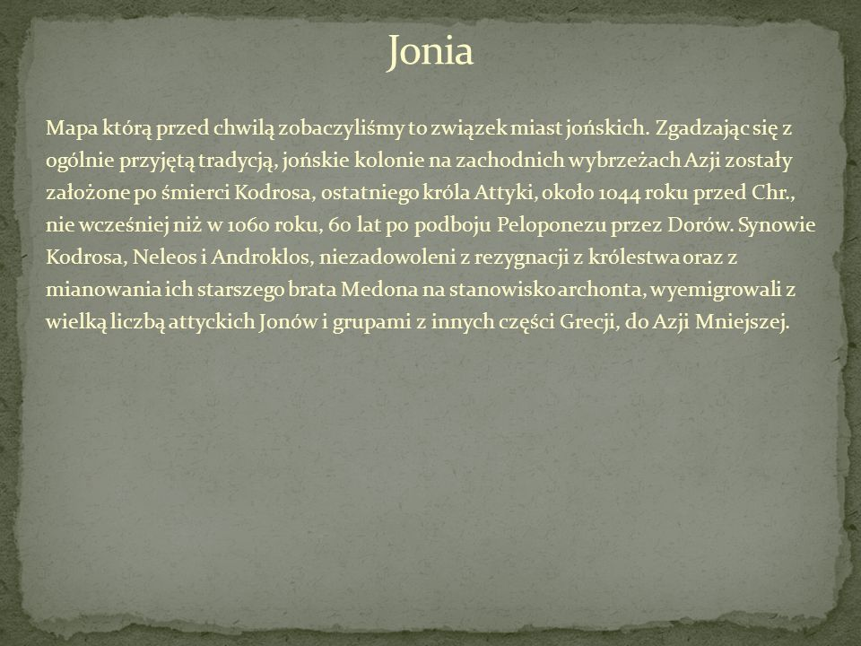 Jonia