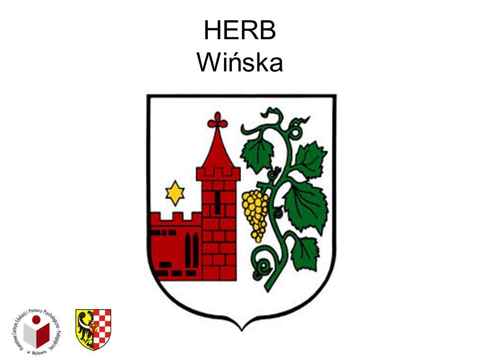 HERB Wińska