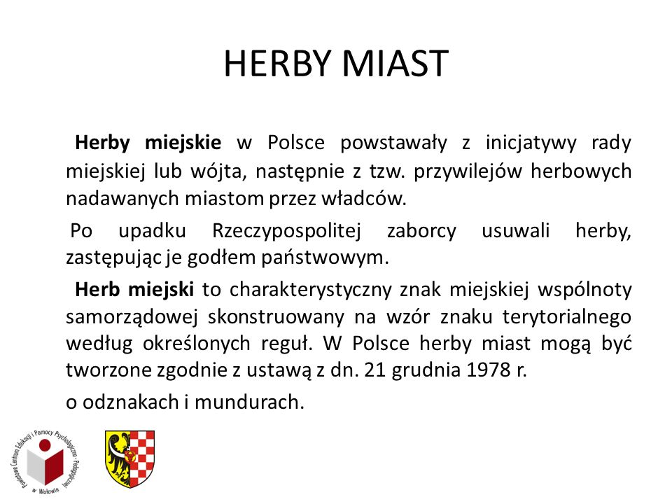 HERBY MIAST