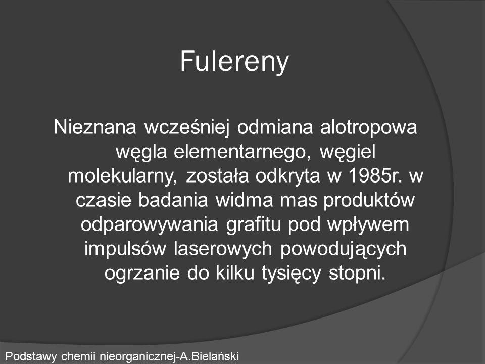 Fulereny