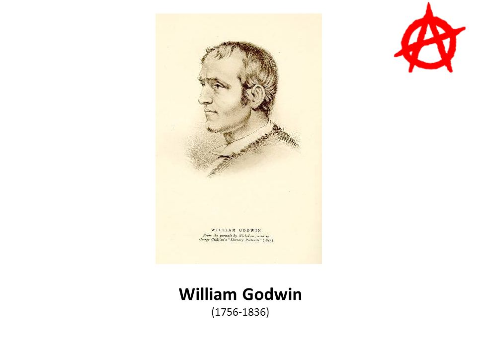 William Godwin (1756-1836)