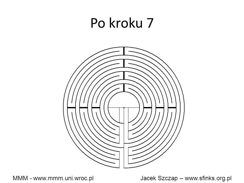 Po kroku 7