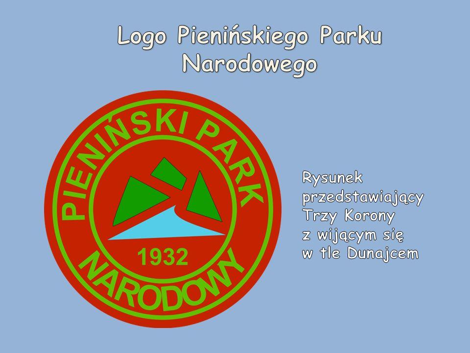 Logo Pienińskiego Parku Narodowego