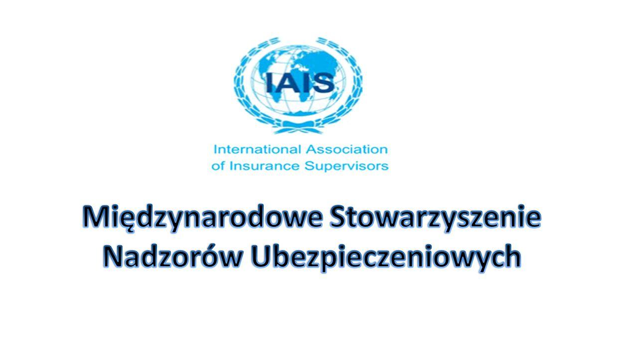 Międzynarodowe Stowarzyszenie Nadzorów Ubezpieczeniowych