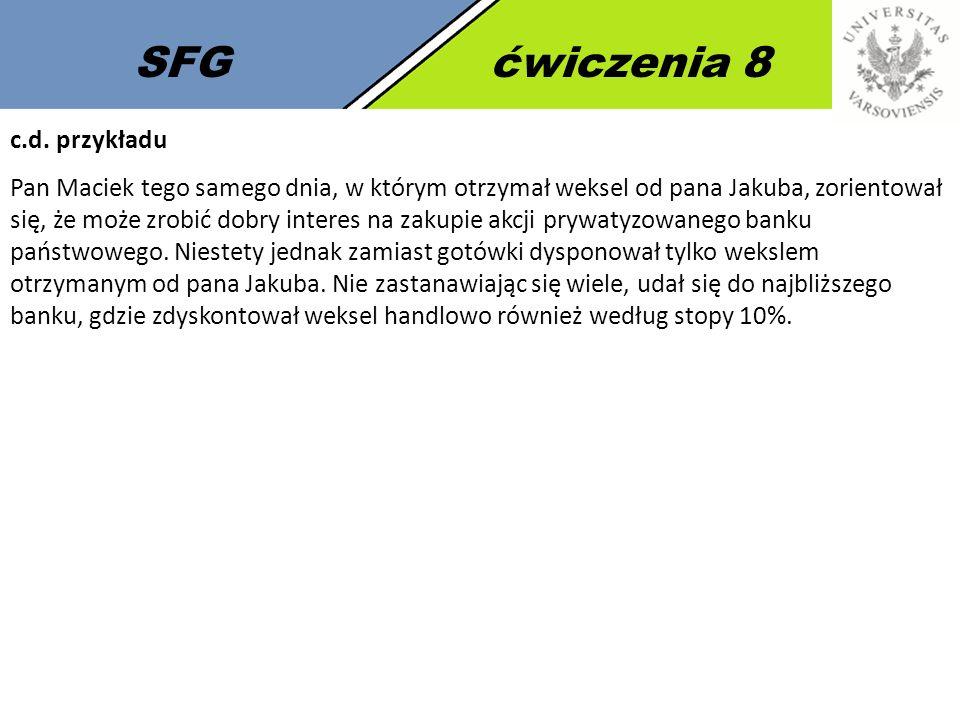 SFG ćwiczenia 8 c.d. przykładu