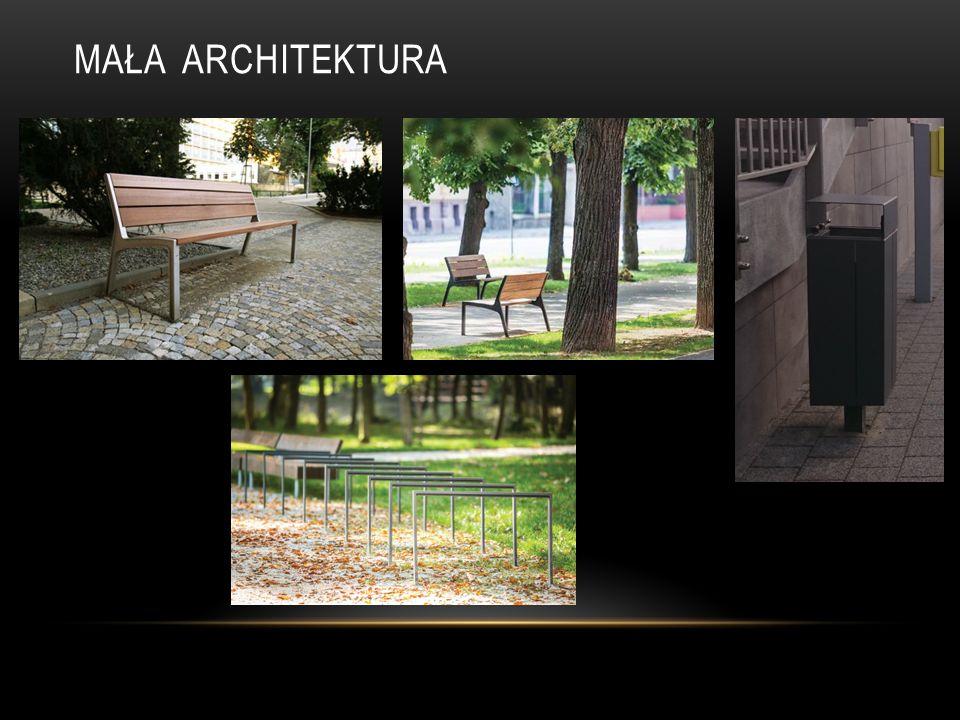 Mała architektura