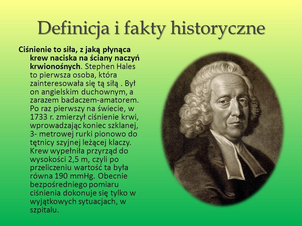 Definicja i fakty historyczne