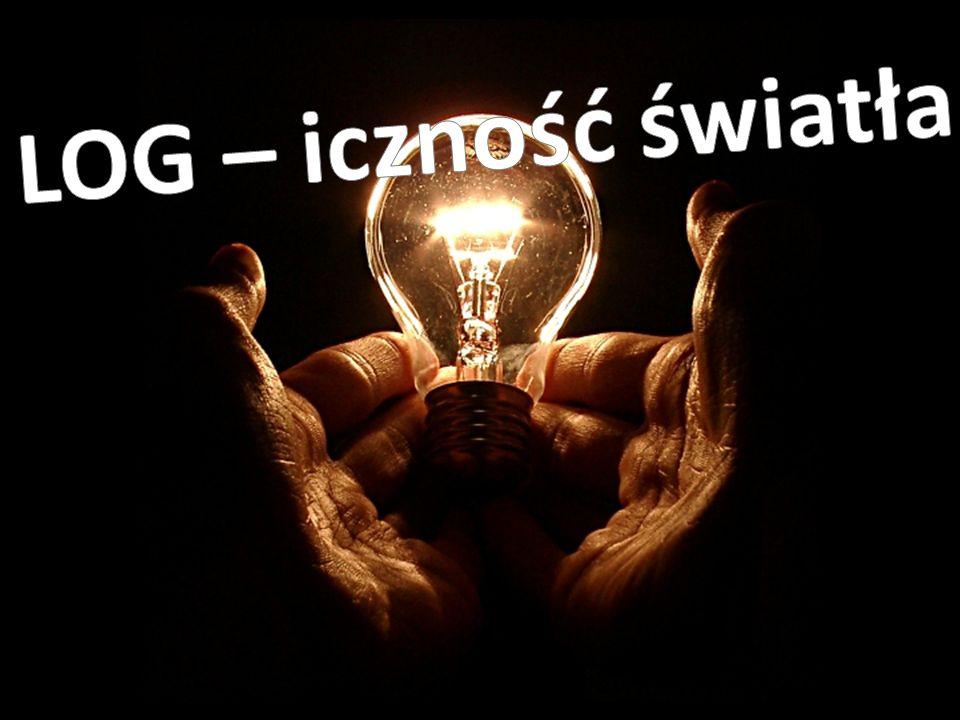 LOG – iczność światła