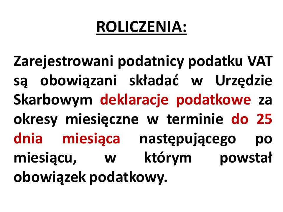 ROLICZENIA: