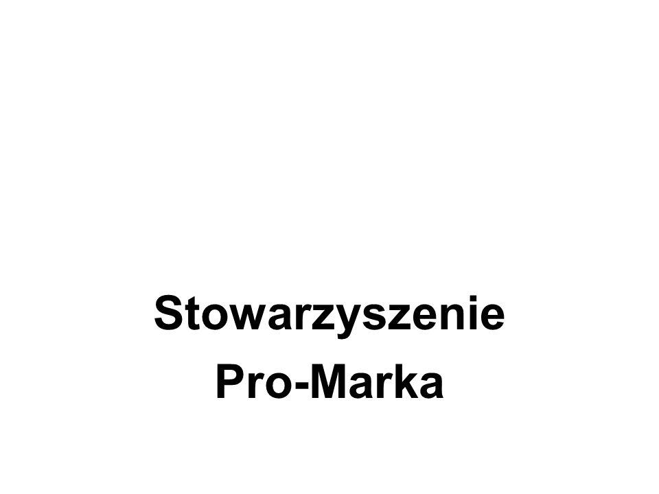 Stowarzyszenie Pro-Marka