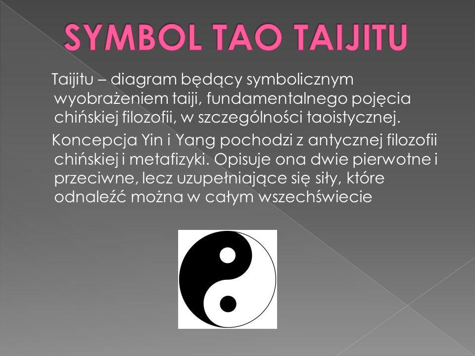 SYMBOL TAO TAIJITU