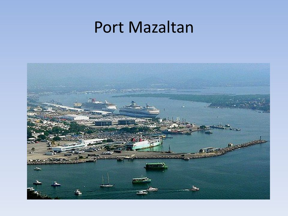 Port Mazaltan