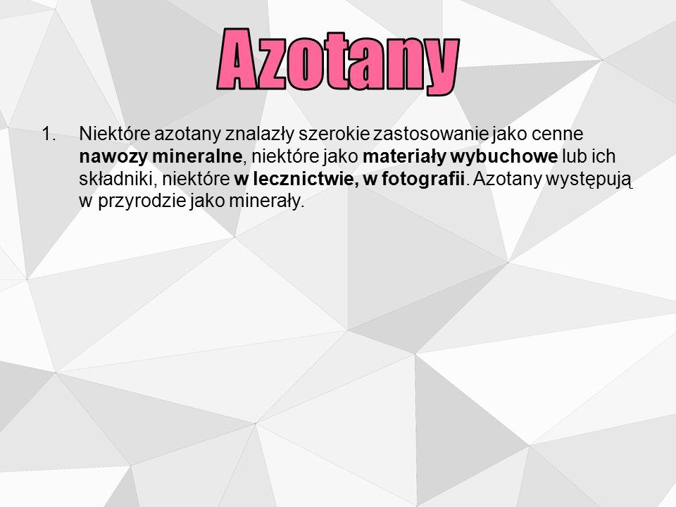 Azotany