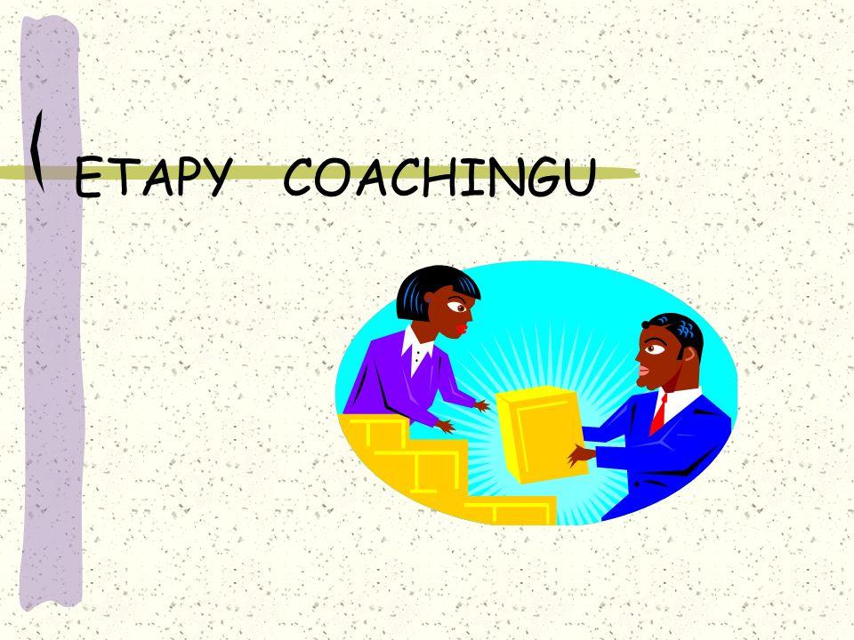 ETAPY COACHINGU