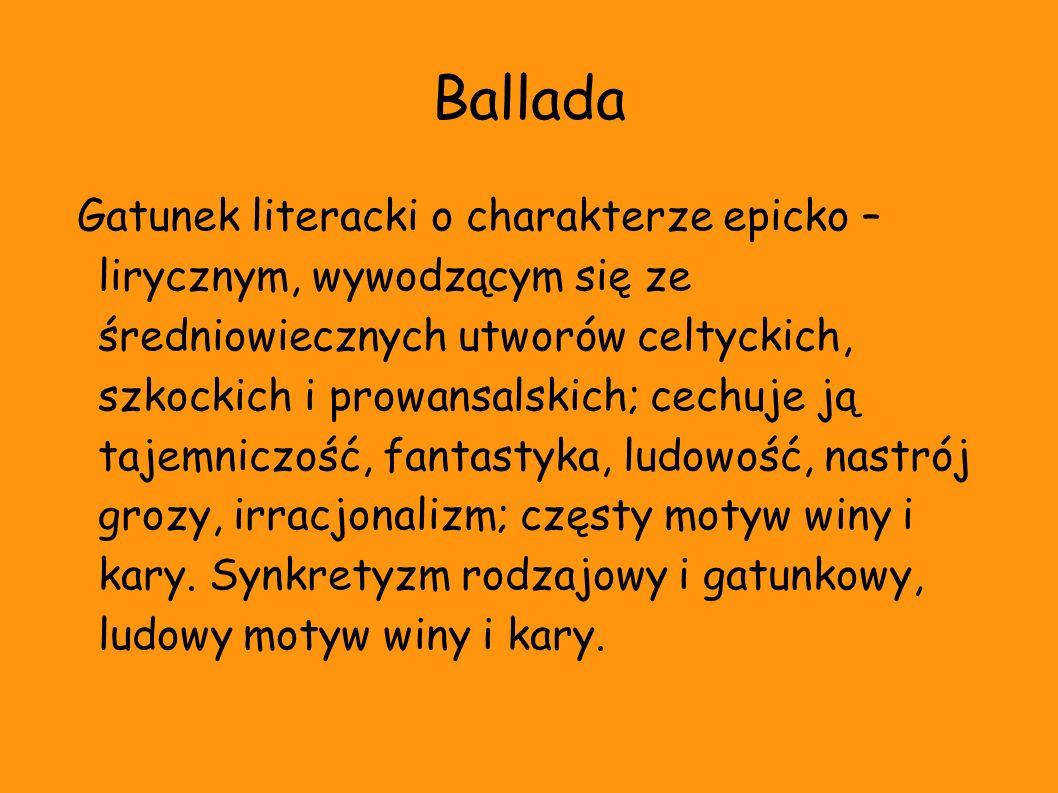 Ballada