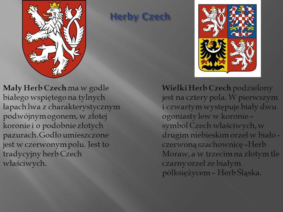 Herby Czech