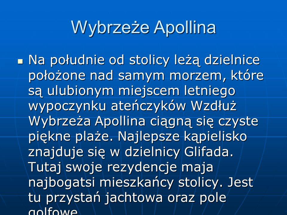 Wybrzeże Apollina