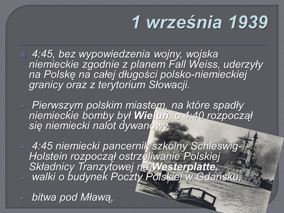 1 września 1939