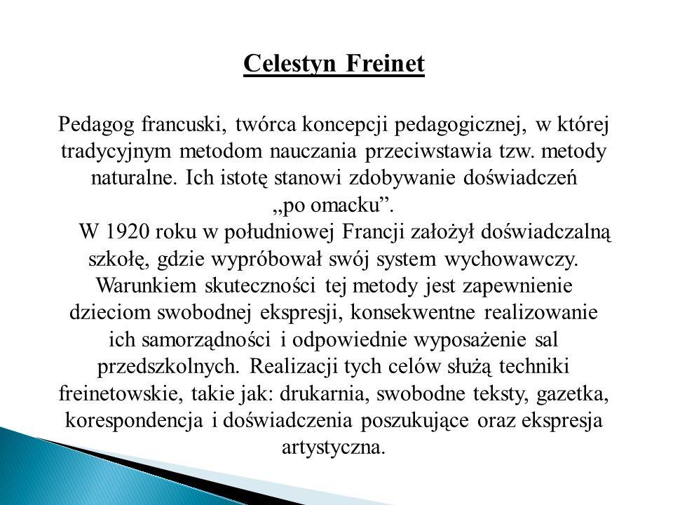 Celestyn Freinet