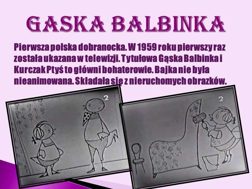 GAska Balbinka