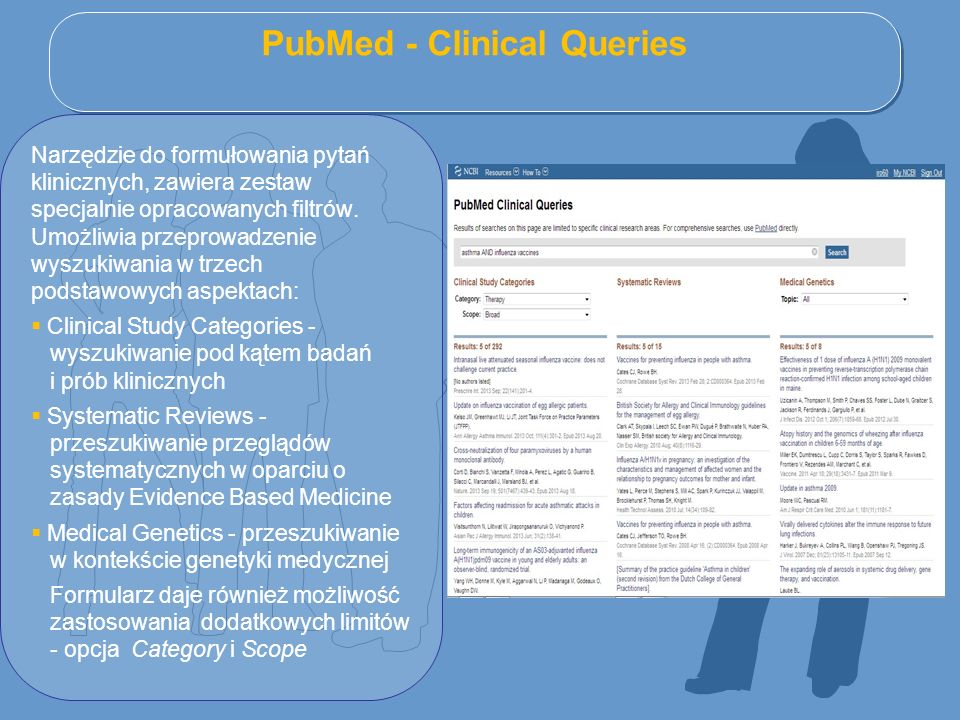 PubMed - Clinical Queries
