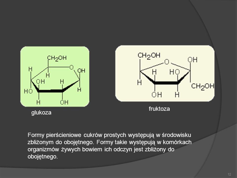 fruktoza glukoza.