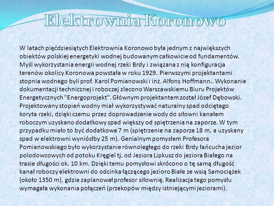Elektrownia Koronowo