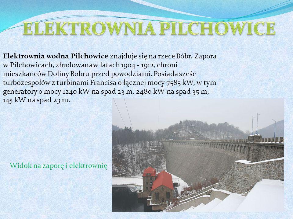 ELEKTROWNIA PILCHOWICE