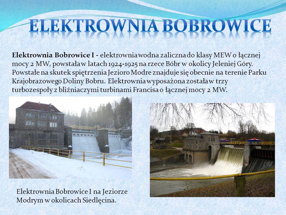 Elektrownia Bobrowice
