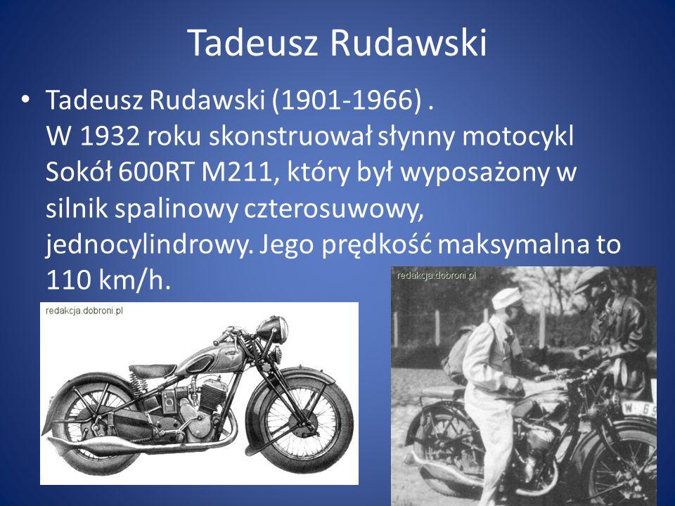 Tadeusz Rudawski