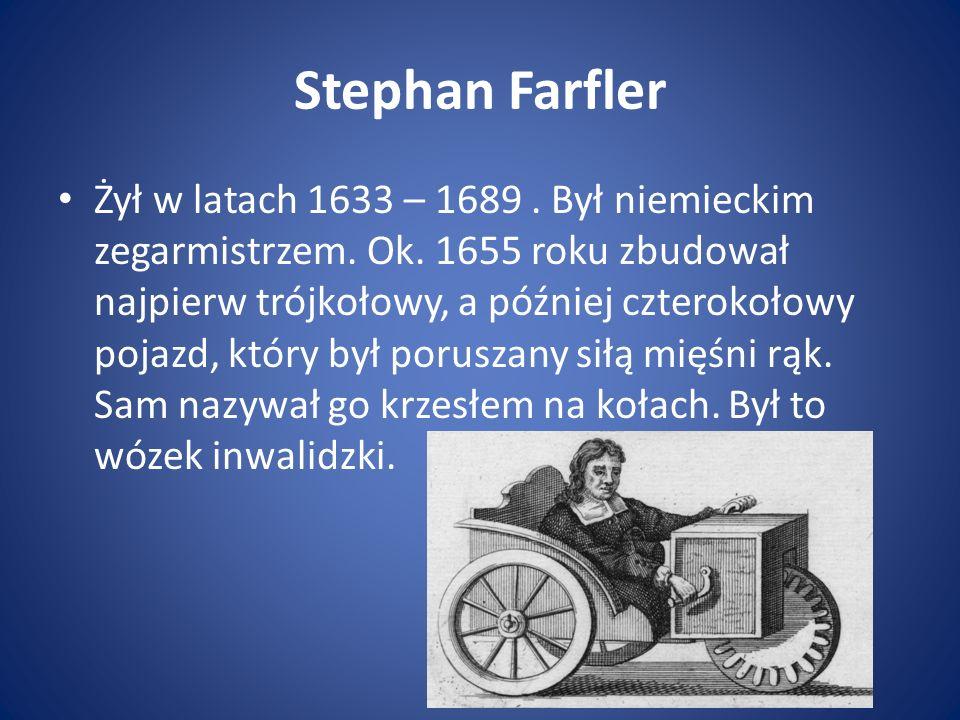 Stephan Farfler