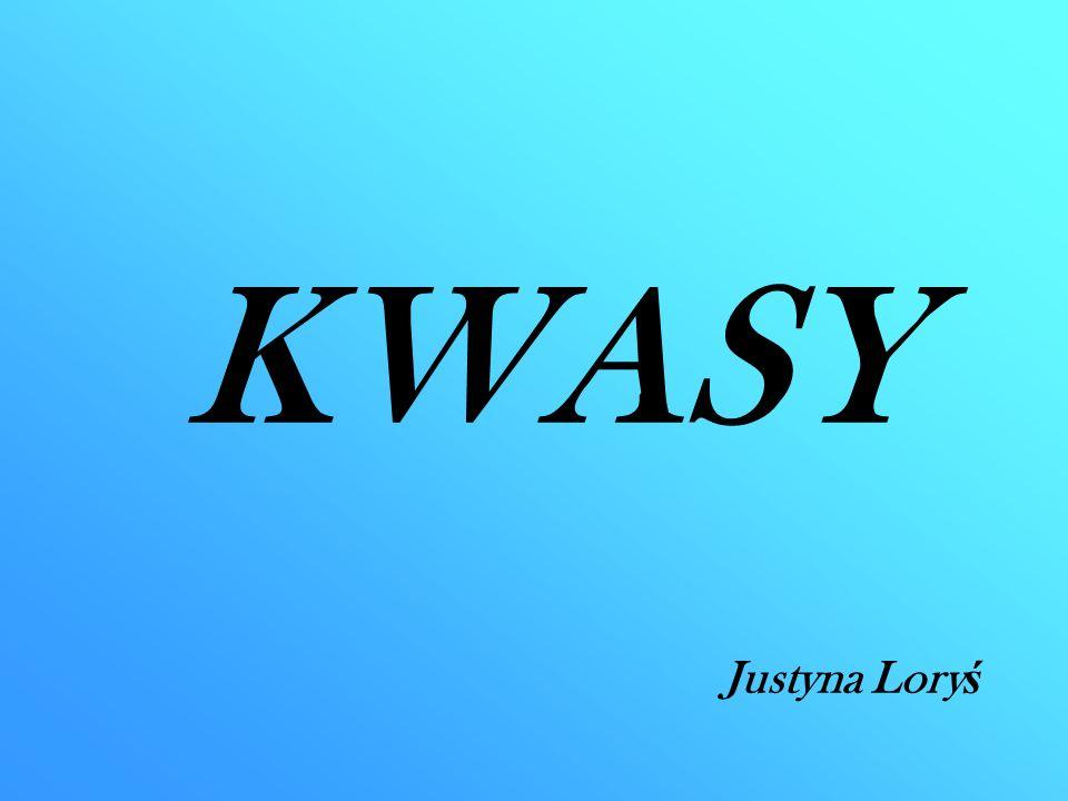 KWASY Justyna Loryś