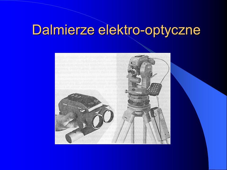 Dalmierze elektro-optyczne