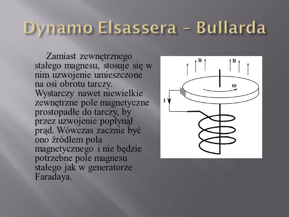 Dynamo Elsassera – Bullarda