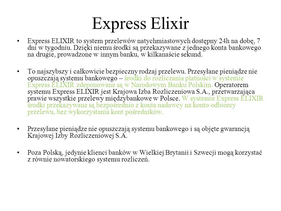 Express Elixir