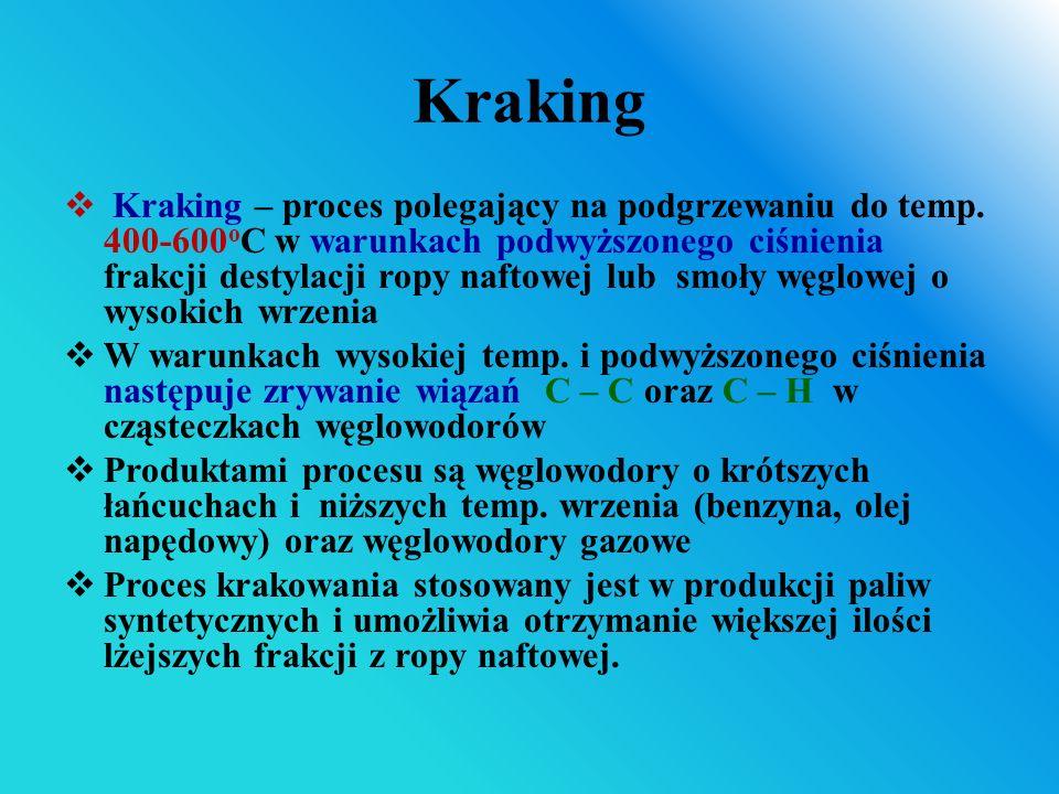 Kraking
