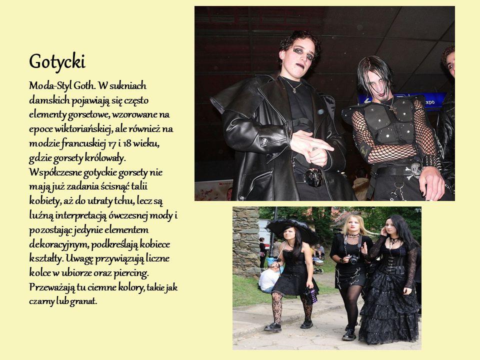 Gotycki