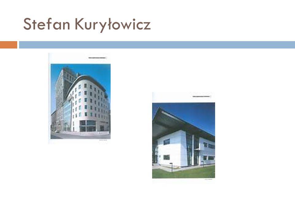 Stefan Kuryłowicz