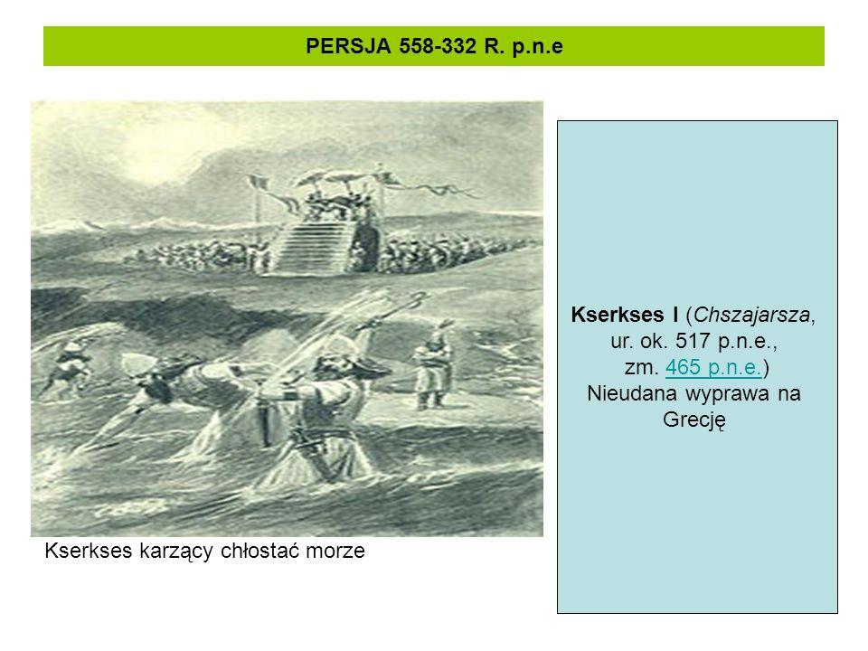 Kserkses I (Chszajarsza,
