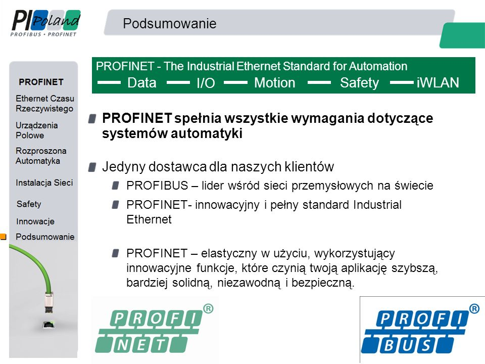 PROFIBUS and PROFINET Expert Days 2008