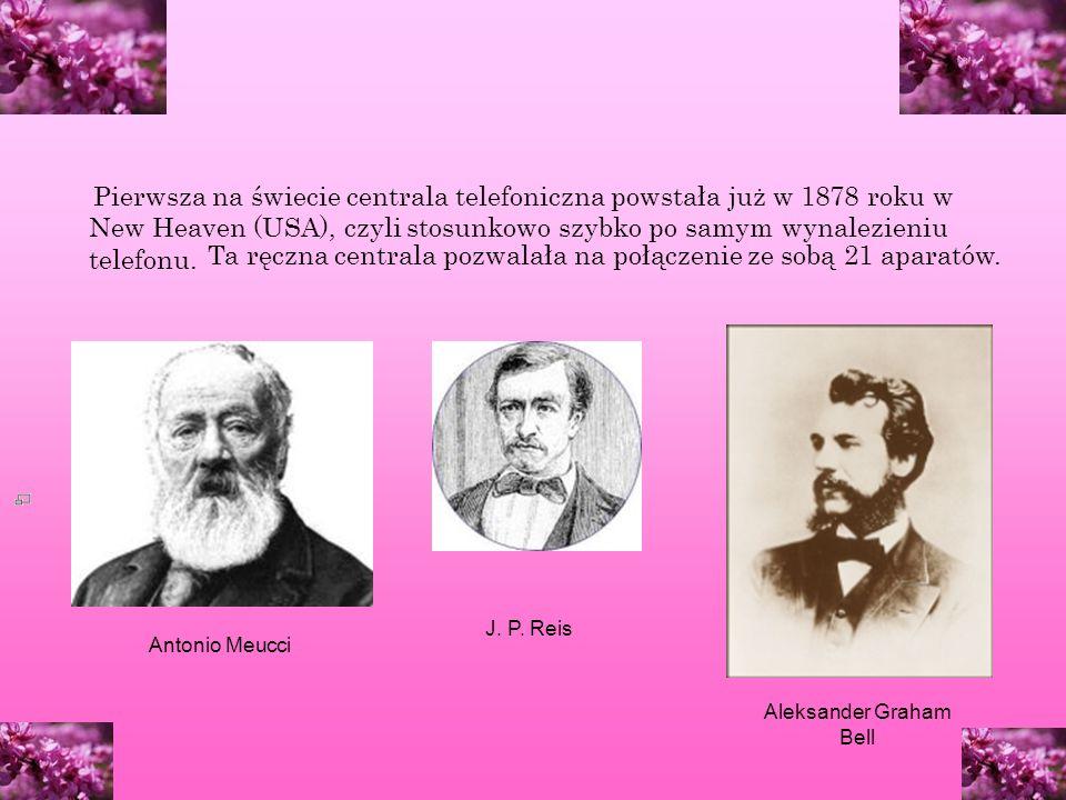Aleksander Graham Bell
