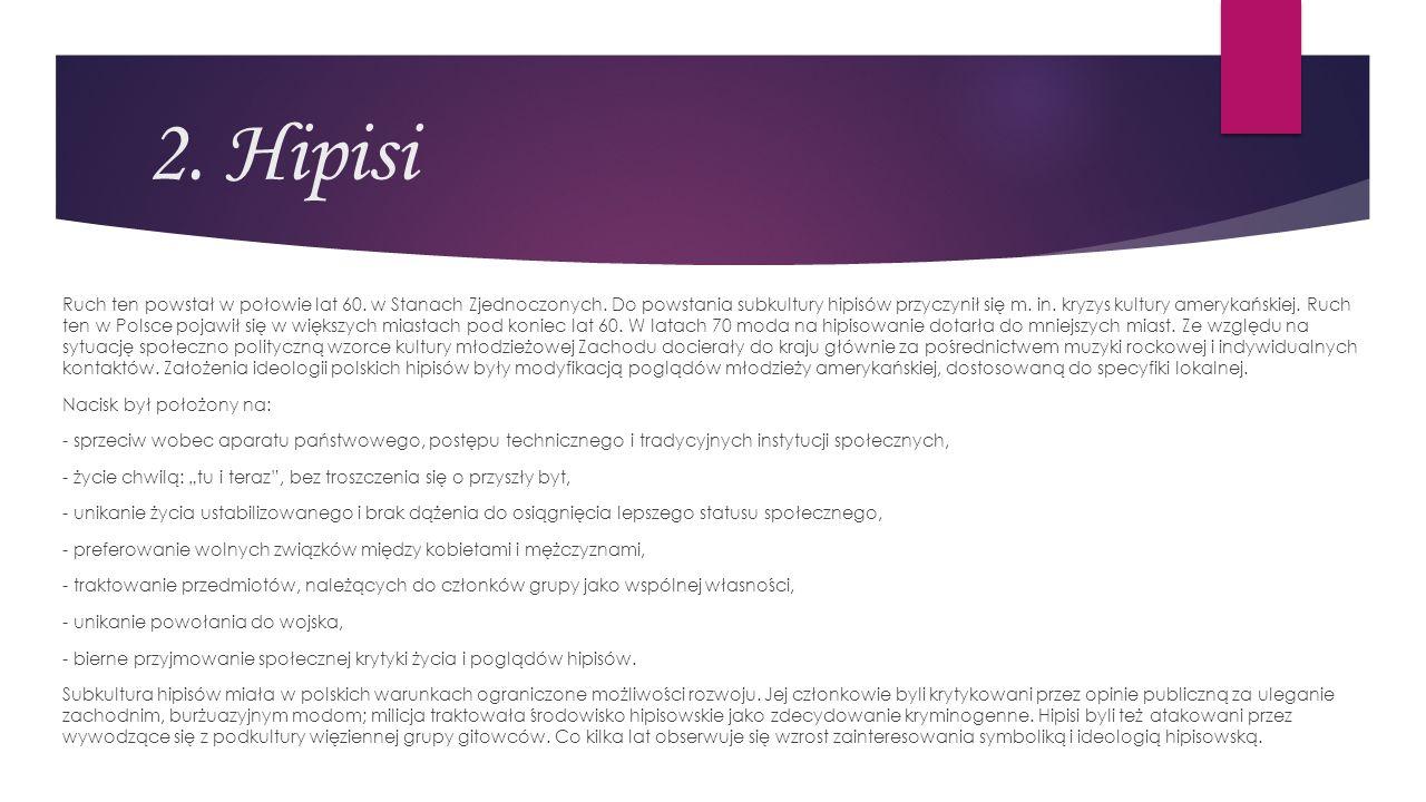 2. Hipisi